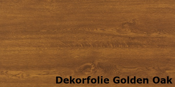Dekorfolie Golden Oak