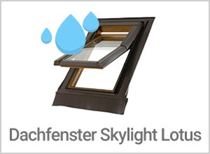 Dachfenster Skylight Lotus