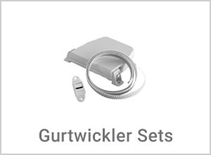 Gurtwickler Sets