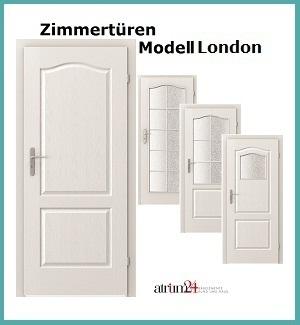 Berühmt Weiß Lack Türen | Atrium24.de MK53