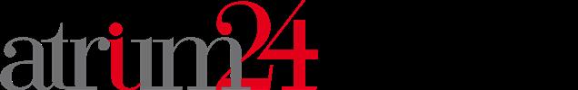 Atrium24 - Bauelemente rund ums Haus-Logo