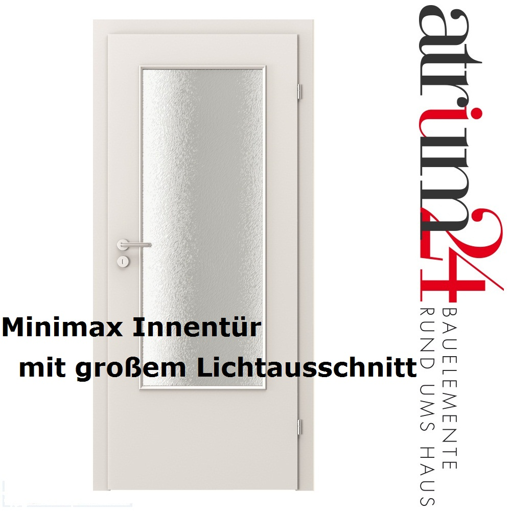minimax zimmert r mit gro em lichtausschnitt. Black Bedroom Furniture Sets. Home Design Ideas