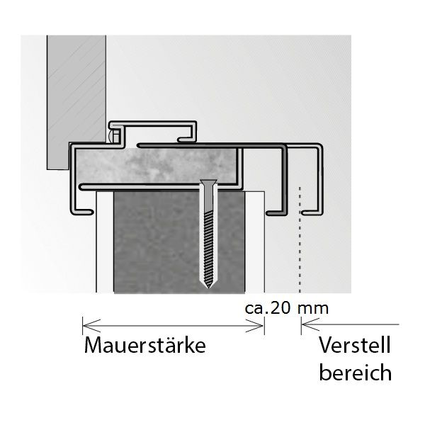 metallt r mit glasausschnitt bullauge konstruktion aus verzinktem blech in verschiedenen. Black Bedroom Furniture Sets. Home Design Ideas